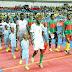 RANKING DA FIFA: GUINÉ-BISSAU DESCE DOIS LUGARES
