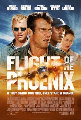 Flight of the Phoenix Poster