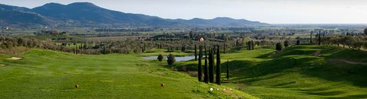 Il Pelagone Golf Club