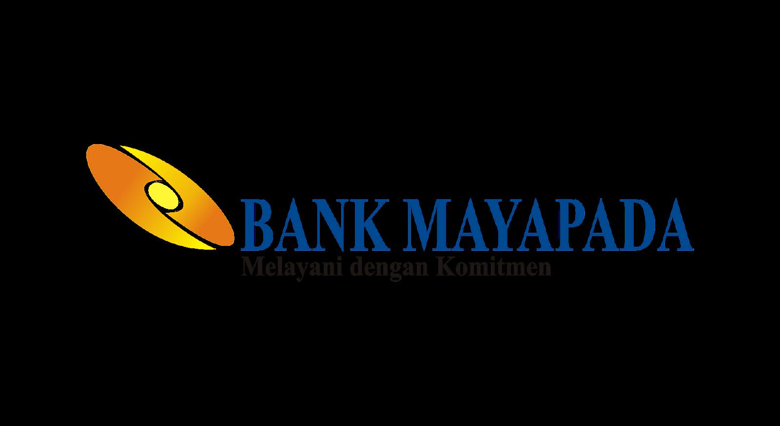 Logo Bank Mayapada Format PNG