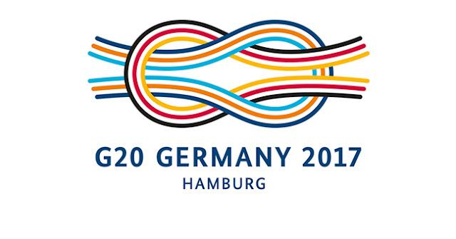 g20 : Complete List of International Summits