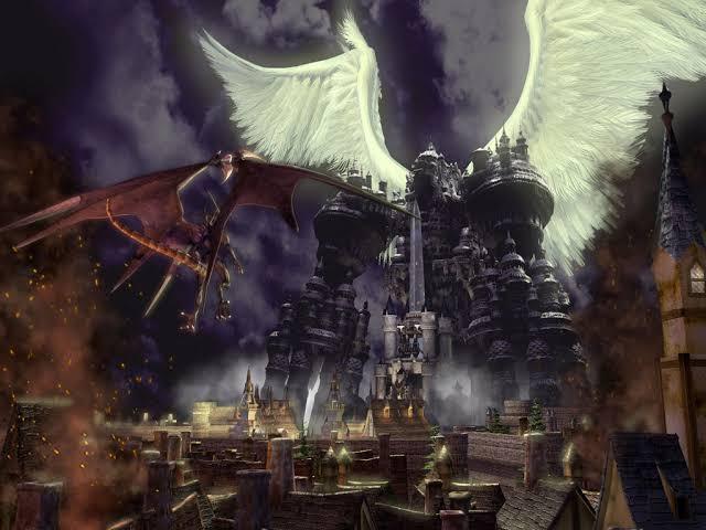 15 Monster Summon Final Fantasy Paling Keren