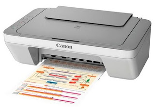 Canon PIXMA MG2410 Driver Download, Review, Price