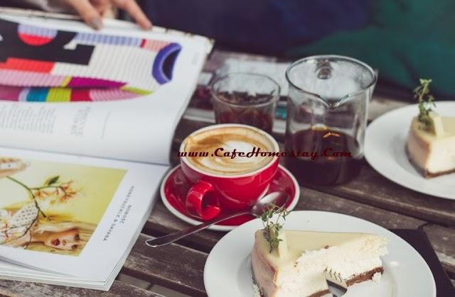 Những yếu tố quyết định thành công khi kinh doanh quán cafe