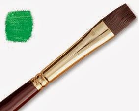Art2key  Pinceles - Pelos Mixtos e Imitaciones y Fibras Naturales 46ae39c4c2c1