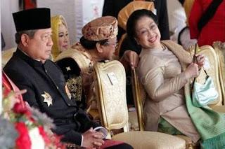 Sakit Hati Dibohongi, Alasan Mega dan SBY Tak Pernah Akur
