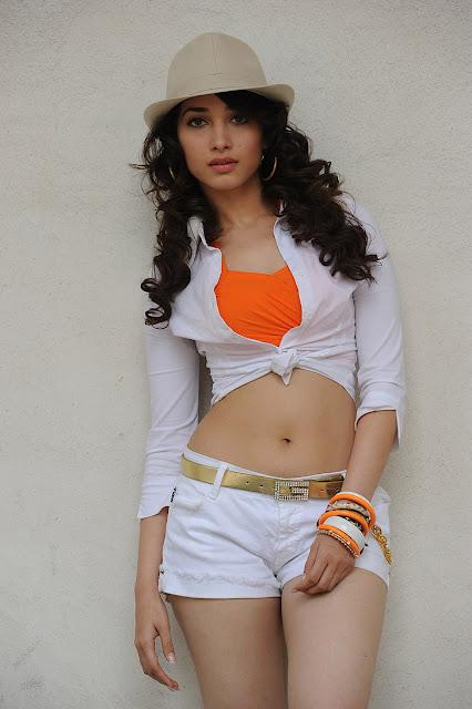 Tamanna navel images, telugu heroine images, actress photos bollywood