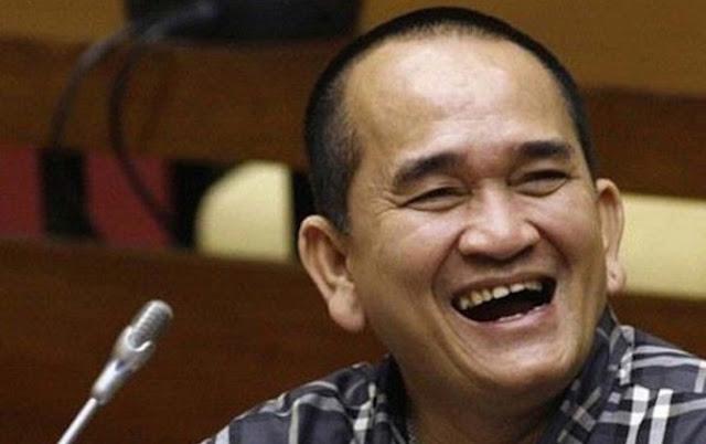 Ahokers Dituduh jadi Bos MCA, Serangan Balik Ruhut Sitompul Bikin Haters Klepek-klepek