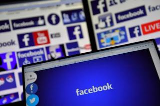 Ratusan Aku Palsu Asal Indonesia Dihapus Facebook