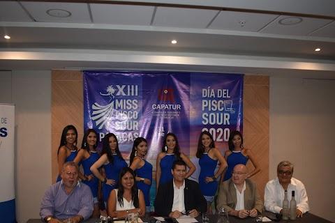 Más de 5 mil turistas celebrarán el Día del Pisco Sour 2020 en Paracas