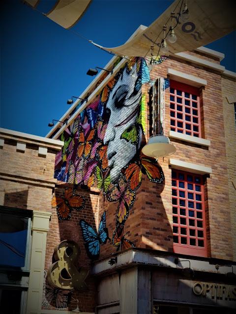#TheLifesWayCaptures - @LaMerdubai #LaMerDubai #Meraas II #PhotoReviews