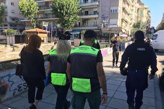 """Πρώτη και με… διαφορά η Θεσσαλονίκη στα πρόστιμα για τα μέτρα - """"Βροχή"""" τα 150άρια σε όλη την Ελλάδα"""