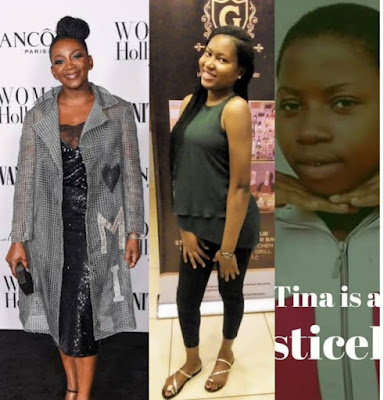 justice for tina nigeria and justice for uwa