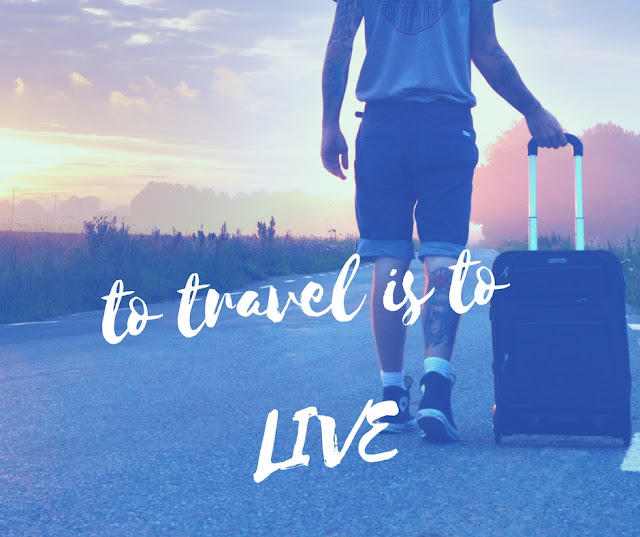 A Globe Trotter? Don't Let The 6 Common Travel Myths Ever Pull You Back !!