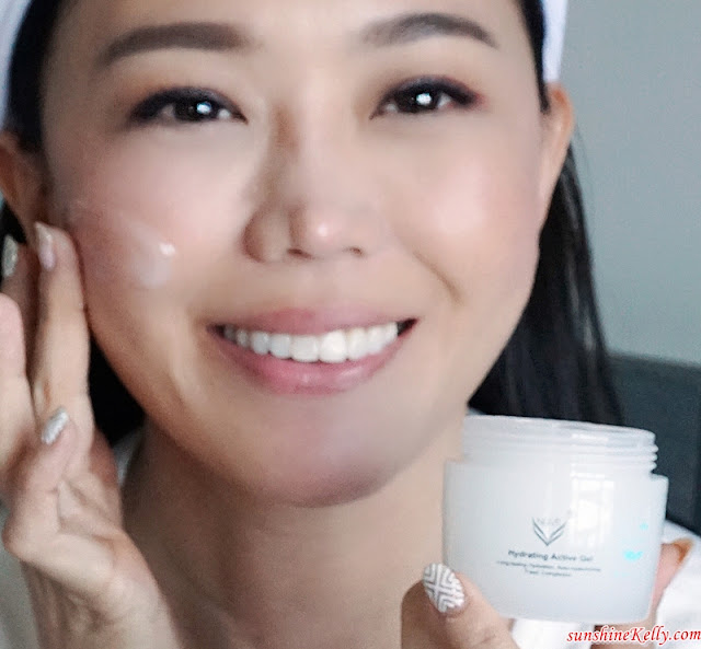Review NUViT MoistLoc Hydrating Series with CeraHA+™, Nuvit Skincare Review, Nuvit, Nuvit Malaysia, MoistLoc Hydrating Series, CeraHA+, Beauty Review, Beauty