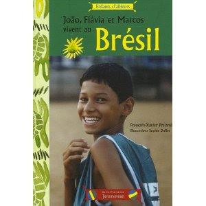 livre Brésil