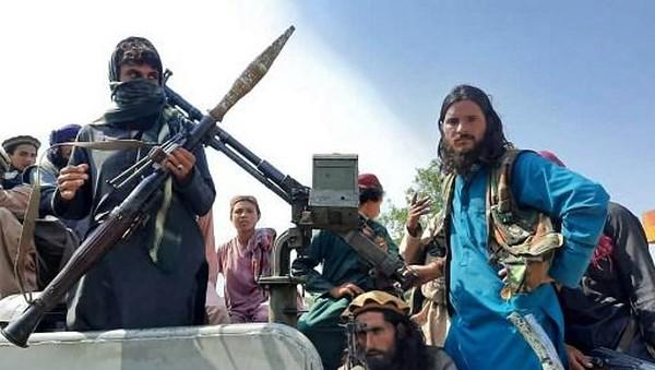 Taliban Kuasai Kabul, Uni Eropa Ramai-ramai Evakuasi Warganya