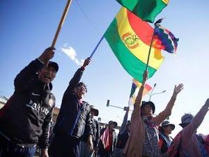 Golpe de Estado en Bolivia: debates pendientes y silencios cómplices