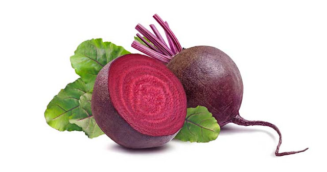 The all about the beet