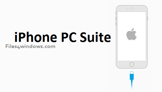 iPhone-PC-Suite-Download
