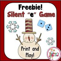 Free Silent e Game