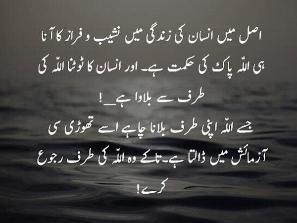 14 Quotes In Urdu about Family, People and Relationship