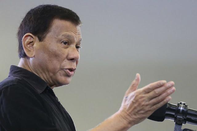 Makin Edan, Duterte Sebut Uskup Katolik Layak Dibunuh