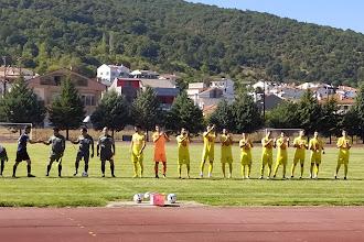 Πρεμιέρα εκπλήξεων στην  Α' φάση Κυπέλλου ΕΠΣ Καστοριάς
