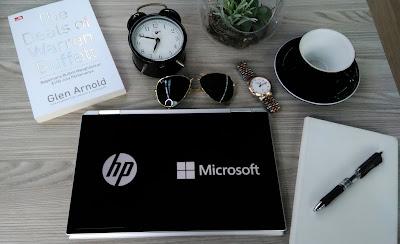 HP Spectre x360 Terbaru: Kinerja Optimal dengan Gaya Maksimal