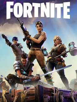 Download Fortnite Apk Mod for Android