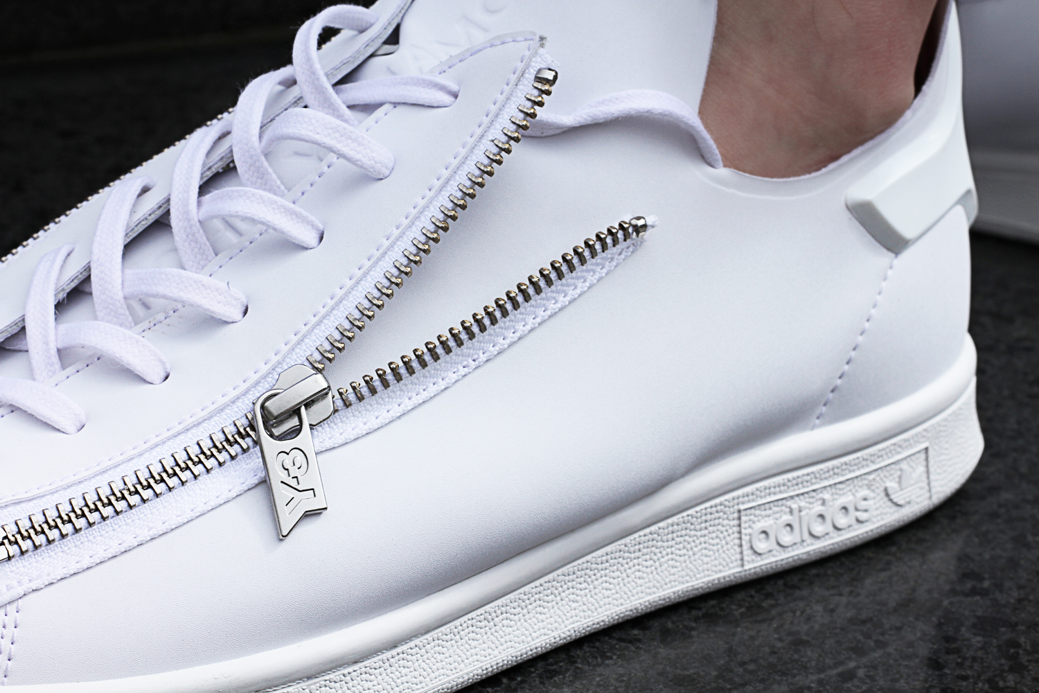 f39ec94fe38 Stan Smith Zip Y-3 price