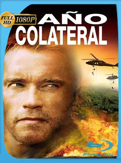 Daño colateral (2002) BRRIP [1080p] Latino [Google Drive] Panchirulo