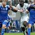 LDC : le Besiktas de Vincent Aboubakar peine à domicile face au Dynamo Kiev (Vidéos)