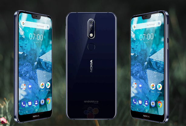 Nokia 7.1 Global Launch: Price, Specifications