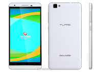 Cherry Mobile Flare S4 Plus