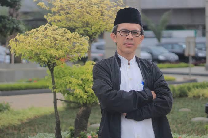 Pengamat politik Universitas Al Azhar Indonesia, Ujang Komarudin