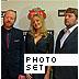 Sightseers Premiere - Photoset