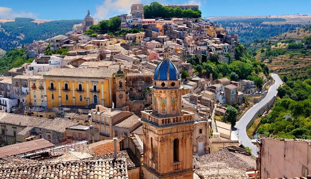 Veja o que fazer em somente 1 dia de roteiro em Sicília