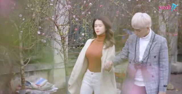 """Lần đầu tiên """"show"""" trọn vòng một của Linh Ka khiến CĐM phải """"trầm trồ"""""""