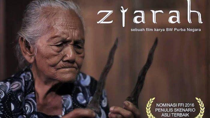 Ziarah (2016) WEBDL