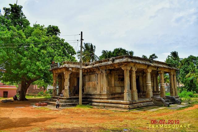 Sri Lakshmi Narasimha Temple, Agara