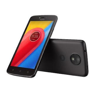 Harga Dan Spesifikasi Motorola Moto C Terbaru 2017