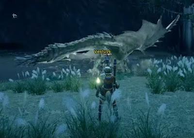 Monster Blights Guide, Iceblights, Monster Hunter Rise