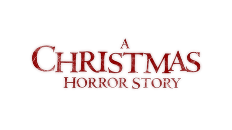 A Christmas Horror Story banner