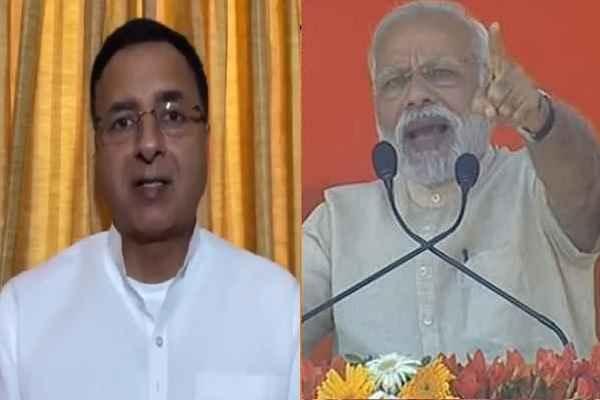 congress-leader-randeep-surjewala-demand-modi-show-lal-ankh-to-china