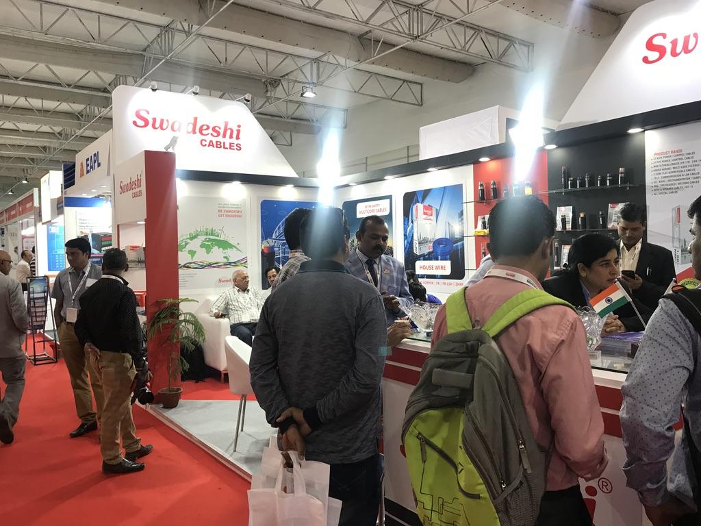 stall designer in greater noida expo mart