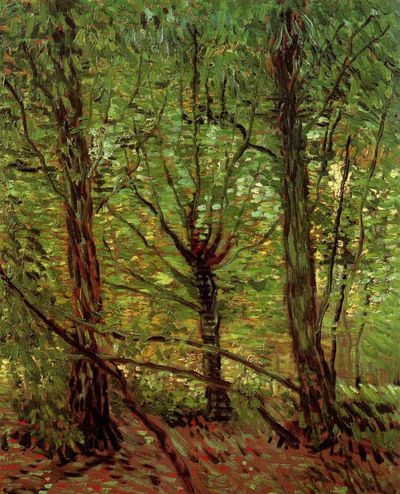 ART & ARTISTS: Vincent Van Gogh