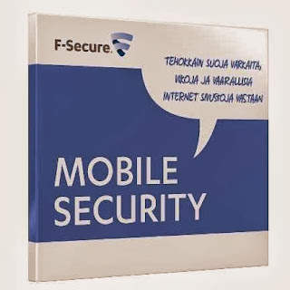F-Secure Mobile Security License Code Free For 6Months