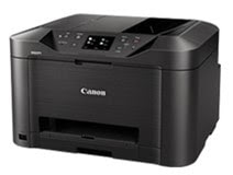 Download do driver Canon MAXIFY MB5040