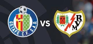 Resultado Rayo Vallecano vs Getafe liga 18-9-21